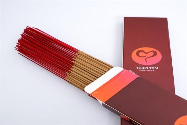 3 Lợi ích khi dùng nhang trầm hương Thiên Tâm